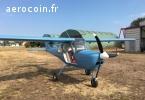 Hélice Sabre Meglin SL-45